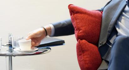 Externe coaching, een legitieme investering?